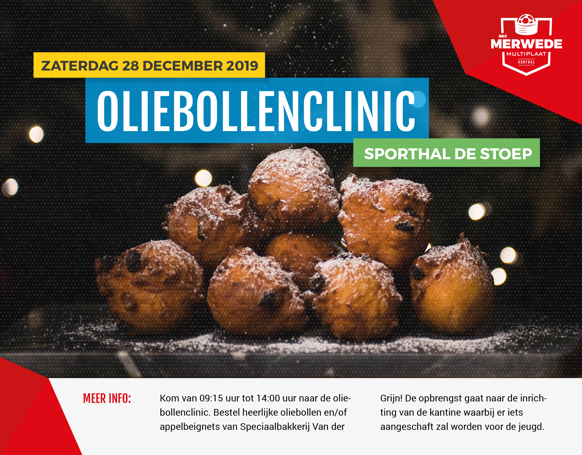Oliebollenclinic